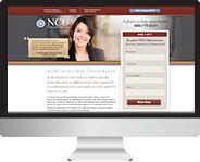 NCU Case Study